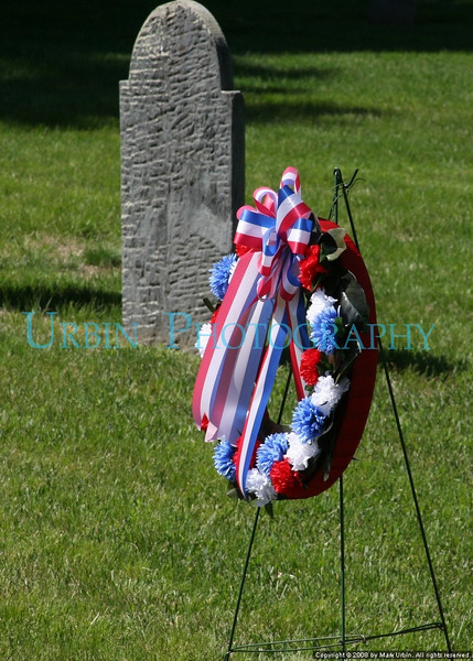 Graveyards and Headstones