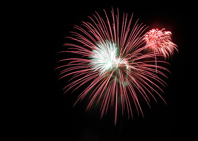 Great America Fireworks II