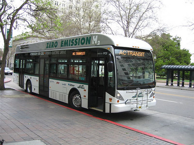 World-Class Transit