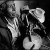"""1994. Aguacantenango. """"Black Fiesta"""" musicians were unrelenting.<br /> © Paul Fusco/Magnum Photos"""