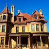 Overholser Mansion