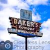 Baker's Famous