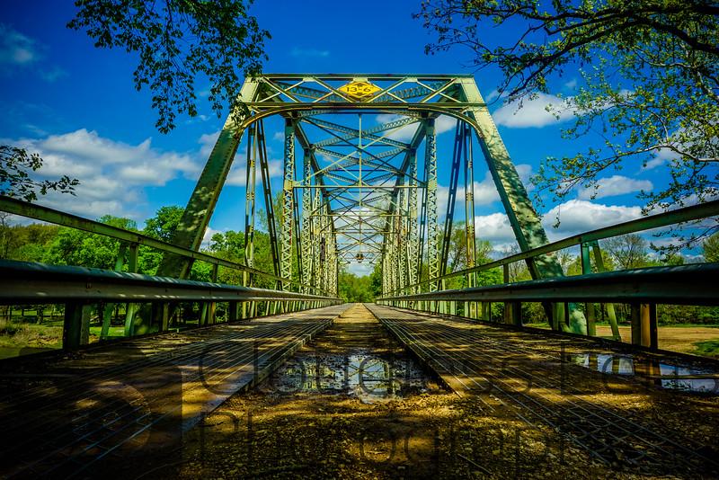 Combs Bridge