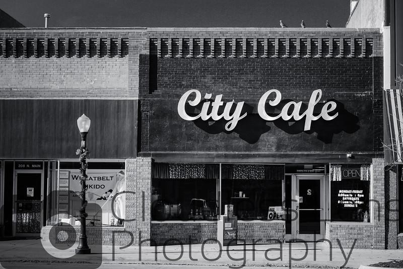 City Cafe