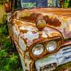 Abandoned Apache