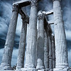Temple of Zeus I