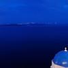 Blue Caldera