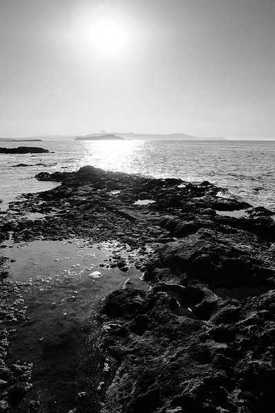 Aegean Tidal Pools