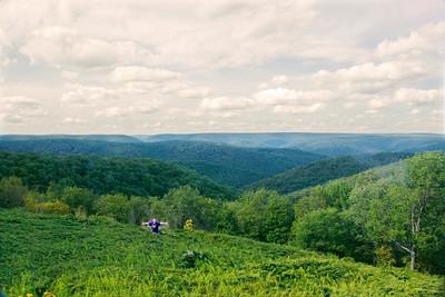 Embracing Hills
