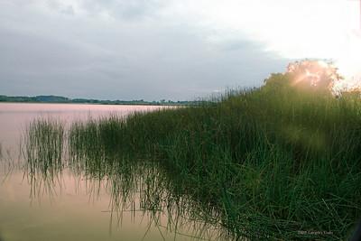 Lakeside Embers