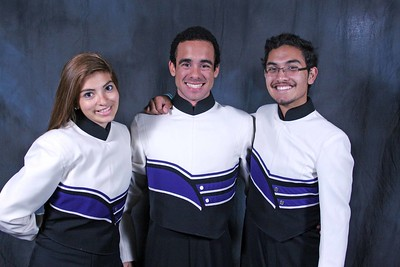 2015-16 CSHS Band Group Pictures