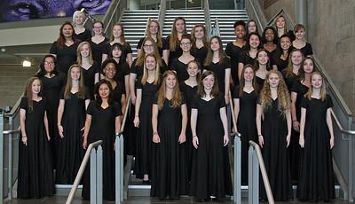 CSHS Choir UIL Concert & Sight-Reading Contest 04/19/2016