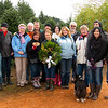 2012 Christmas Tree Hunt