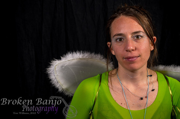 Bend Rhythm Society, 2012.  Anna Richter.