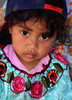 #GP 036 Young Girl, Guatemala
