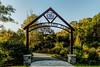 Washtenaw Avenue trail entrance, County Farm Park