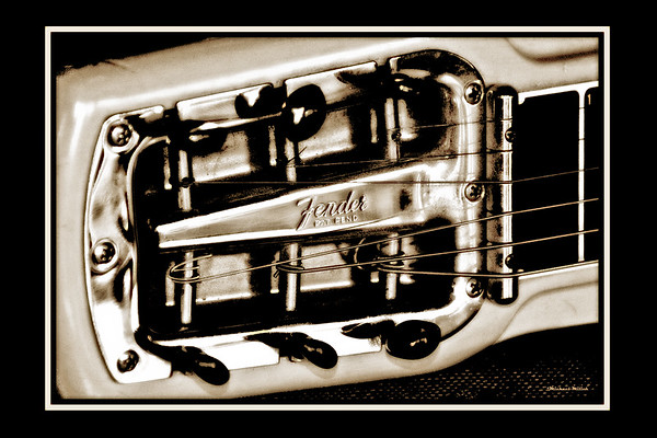 1955 Fender Lap Steel