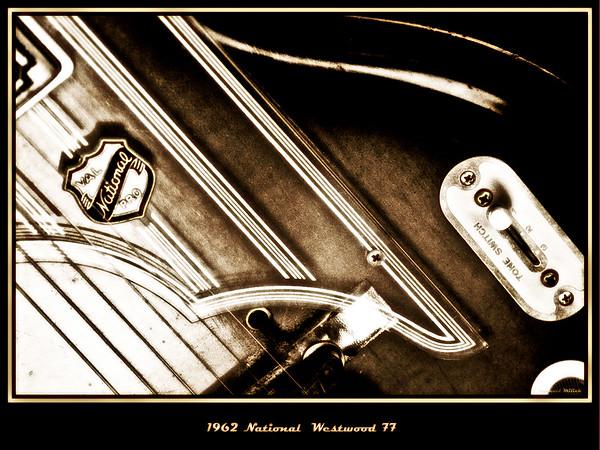 1962 National Westwood