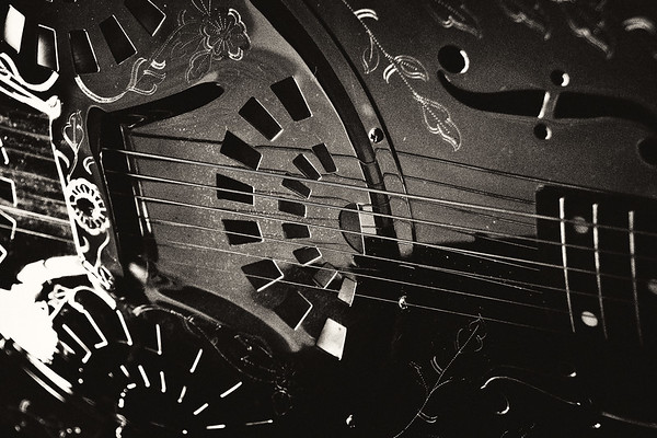 The Resonator