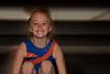 8681 Gymnast on Bars
