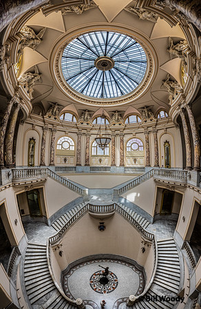 The Grand Staircase #2