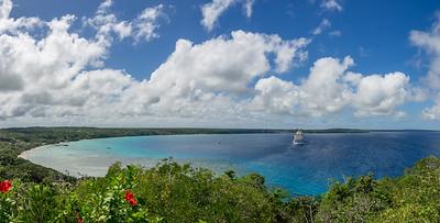 Santal Bay