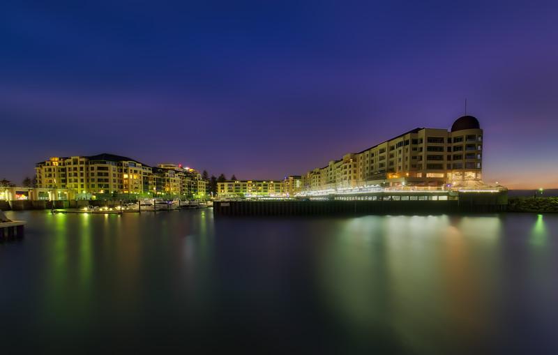 Marina Glow