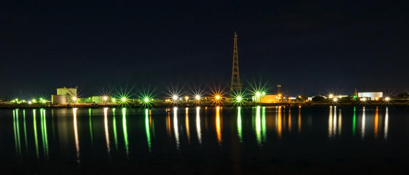 Stars of the Port