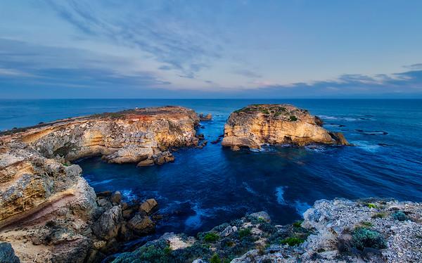 Cape Northumberland