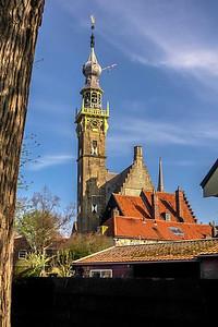 Veere, Holland
