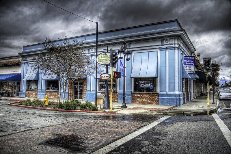The Old Photo Company, Hemet, Ca.