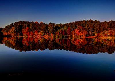 Lake Pine, Apex, NC