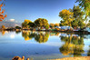 Reflection Lake, Hemet