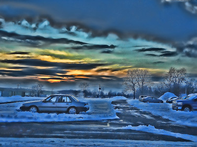 HDR Inspired Photography