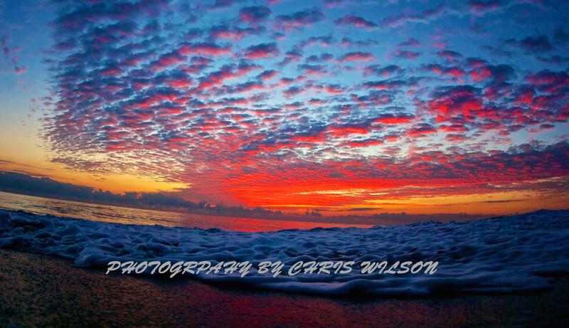 Mel Bch HDR 19 Sunrise