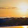 Mel Bch Sunrise HDR 17