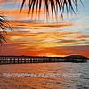 Mel Bch Sunset HDR 010