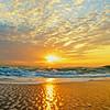 HDR Mel Bch Sunrise 0031