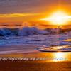 Mel Bch Sunrise HDR 003