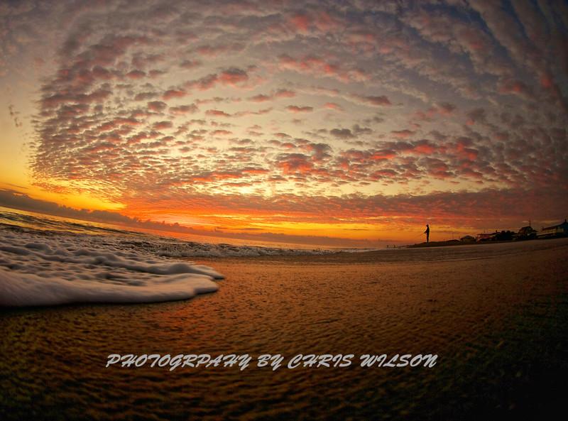 Mel Bch HDR 23 Sunrise