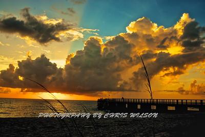 HDR Melbourne Beach