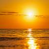 Mel Bch Sunrise HDR 18