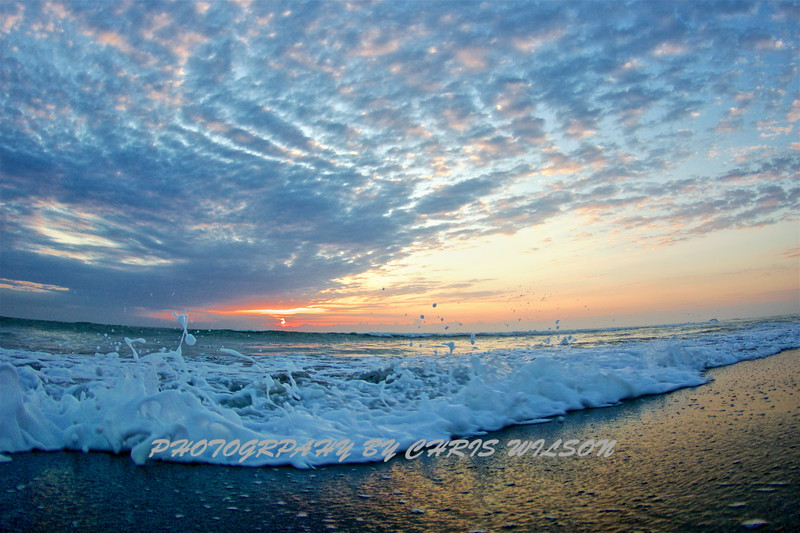 HDR Mel Bch Sunrise 0032