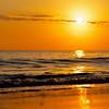 Mel Bch Sunrise HDR 15