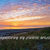 Mel Bch HDR 3 Sunrise
