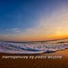 Mel Bch Sunrise HDR 10