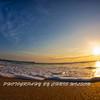 Mel Bch Sunrise HDR 12