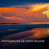 Mel Bch Sunrise HDR 001