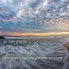 Mel Bch Sunrise HDR 04