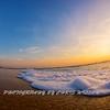 Mel Bch Sunrise HDR 09